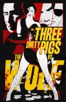 Three Dirty Pigs Vs. The Wolf by ahlmkim02