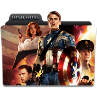 Captain America: The First Avenger by Rdamanthys