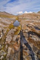 Shadow on the Rock by alban-expressed