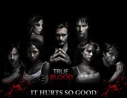 Trueblood by thesimmy
