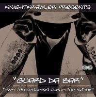 Guard The Bar Cover 1 by seadogz