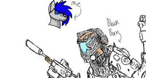 Mo iScribble by EX1E