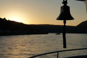 Bell on the sea by Power-Barbie