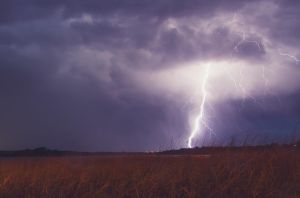 Ride the Lightning by 904PhotoPhactory