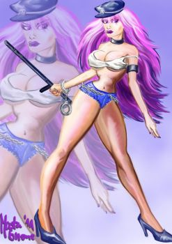 poison by MastaGnome