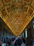 Vatican Museum - Map Room by polikopolik