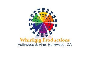 Whirligig Productions by DENNISART999