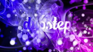 Dubstep wallpaper 9. by LinehoodDesign