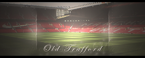 Old Trafford by GreatLegend