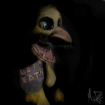 [FNaF2 / Chica 2.0] by Dark-Comics