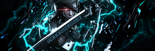 My Revengeance Ends Now by HybridKing1