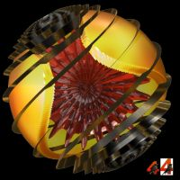 RR4 Incendia marble 4 by Botolinus
