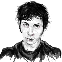 Toby Joe Tobuscus Turner by panicward