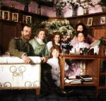 Imperial family togetherness by GracefulTatiana1897
