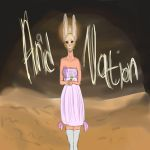 Arid Nation by jizz-cakes