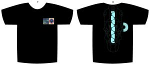 DS Shirt Design 1 by The-Brade