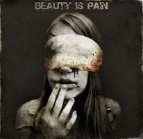 Beauty Is Pain by ashsivils