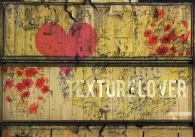Texture Lover by mariotullece