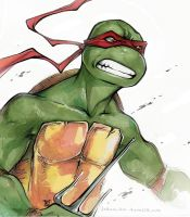 Raph sketch by lorna-ka