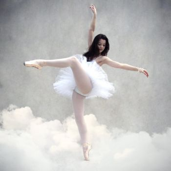 Dancing on Air. by caitlin-may