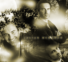 Julian McMahon by Anukk