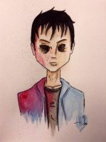 Kevin Tran by WingedAvenger