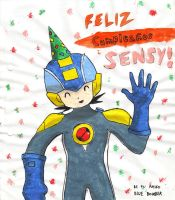 Sensy-cumple22 by BlueBomber21