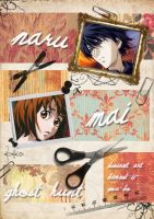 naru mai. art project. by Damned-If-You-Do