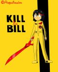 Kill La Bill by Augustusalex