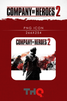 Company Of Heroes 2 by sickhammer