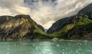 Tracy Arm by jasonwilde