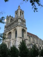 Collegiale by Azagh