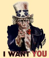I want YOU by CobyRicketts