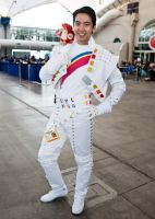 Captain EO by EriTesPhoto
