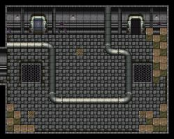 RPG Maker2k - Abadoned Factory 26 by Icedragon300