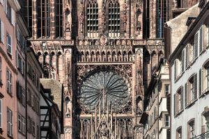 Strasbourg by cahilus