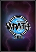 Wrath by Icono-Graphic