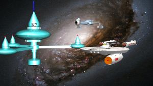 trouble with tribbles by jy1971