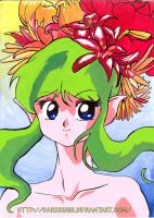 Lum by The-Replicant