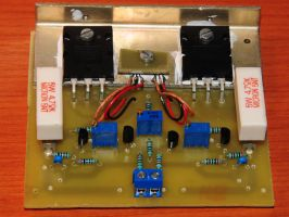 Amplifier panel 1 by Seth890603