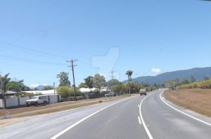 Western Gordonvale by tablelander