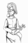 Mukuro Flowers by sweetsnow73