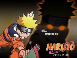 Naruto wallpaper by ShadowedImages