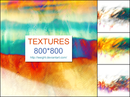 Textures*10 by LeEight