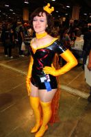 CCEE 2011 Sunday 165 by DemonicClone