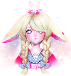 Parfumimi Extra by cake--chan