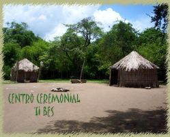 Centro Ceremonial Tibes by aditimahat