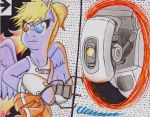 I'magin With Portals *(Contest)* by The1King