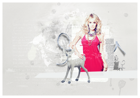 Carrie underwood by Rose-Ann95