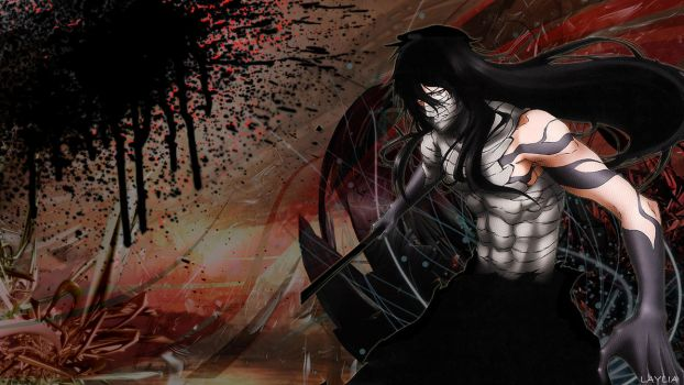 Final Getsuga Tenshou by LayliaHyuga